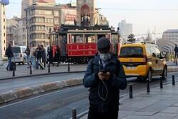 Türkiye'de Kovid-19 nedeniyle ölenlerin sayısı arttı