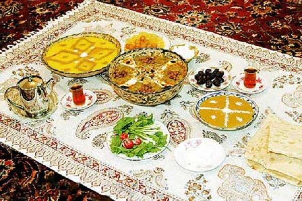 تجلیل از خادمان طرح ۳۰ شب، ۳۰ هزار افطاری در مازندران