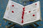 پانزدهمین آزمون ارزیابی واعطای مدرک حافظ قرآن درخوزستان برگزار شد