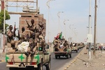 48 killed in armed conflict in Sudan's West Darfur