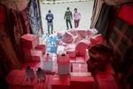 ۱۶۵ پرونده تخلف لوازم بهداشتی در آذربایجان غربی تشکیل یافت