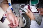 آمار اهدای خون توسط زنان در کشور بسیار پایین است