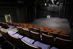 روزهای خاموش تئاتر شهر