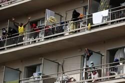 ابتلای قطعی دهها پناهجو به ویروس «کووید-۱۹» در جنوب یونان