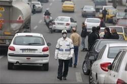 رکورد روزهای ناسالم هوا در تهران شکسته شد