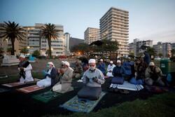 آغاز ماه مبارک رمضان در کشورهای مختلف