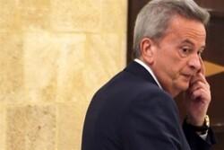 احتمال تشدید تنشهای سیاسی در لبنان به دنبال پرونده رئیس بانک مرکزی