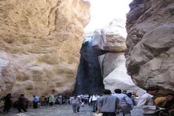 اولین میراث طبیعی تربت حیدریه به ثبت ملی رسید