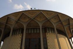 بدون ماسک وارد تئاتر شهر نشوید/ اعلام ضوابط ورود و خروج تماشاگران
