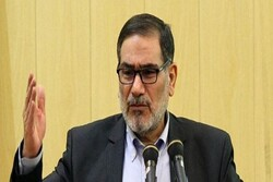 Shamkhani reacts to US opposition to Iran's loan request from IMF