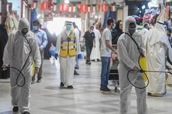 Lübnan ve Kuveyt'te Kovid-19 nedeniyle ölenlerin sayısı arttı