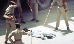 سعودی عرب میں کوڑے مارنے کی سزا کو ختم کرنے کا فیصلہ