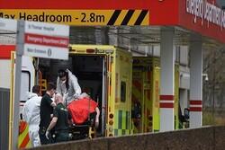 برطانیہ میں کورونا وائرس نے قتل عام مچادیا/ 31 ہزار سے زائد افراد ہلاک