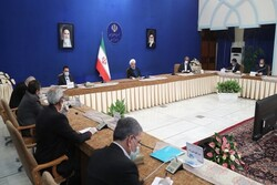 COVID-19 has changed lifestyle: Pres. Rouhani