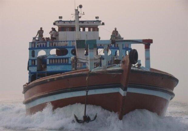 جلوگیری از خروج ۳۰ هزار لیتر سوخت قاچاق در بوموسی