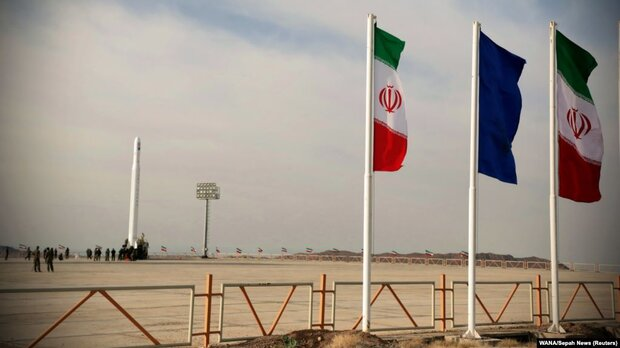 West's anger proves importance of satellite launch for 'independent' Iran: MP