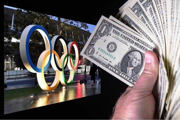 دغدغههای مالی کمیته المپیک برای ۱۰ ورزشکار بورسیه IOC