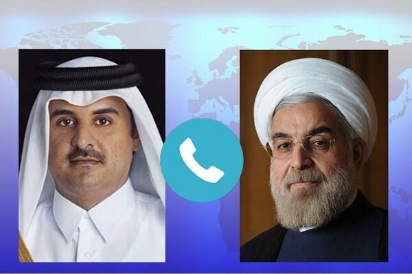 Iran to respond to any US aggression against its oil tankers Rouhani