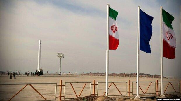 قمر صناعي عسكري إيراني؛ كيف تغيرت المعادلات؟