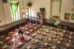 ۱۲۰۰ بسته غذایی بین نیازمندان شهرستان بیجار توزیع می شود
