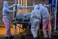 حصيلة الوفيات بكورونا في مستشفيات بريطانيا تتجاوز الـ20 ألفا