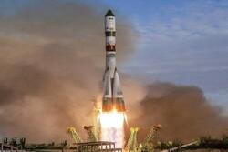 مواد غذایی و سوخت به ایستگاه فضایی بین المللی رسید