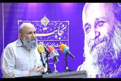 مسعود نجابتی دبیر جشنواره هنر مقاومت شد