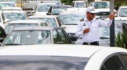 طرح ترافیک فعلا در تهران اجرا نمی شود