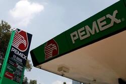 بنزین چین پشت درهای بسته مکزیک / مخازن جای ذخیره ندارند