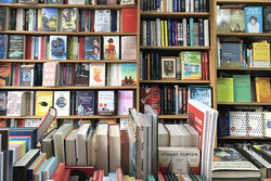 فارس درتابستانه کتاب ۹۹ بیش از ۴۲ هزار جلد کتاب فروخت