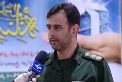 ۹ قرارگاه پدافند زیستی در بسیج شهرستان زنجان فعال است