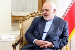 FM Zarif congratulates 'Dutch National Day'
