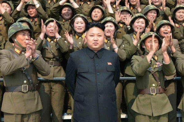 كوريا الشمالية تنشر رسالة من الزعيم كيم جونغ أون