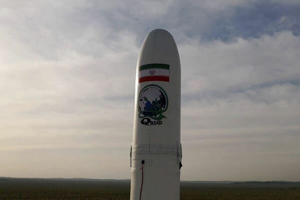 Satellite launch proved sanctions to be ineffective: IRGC spox