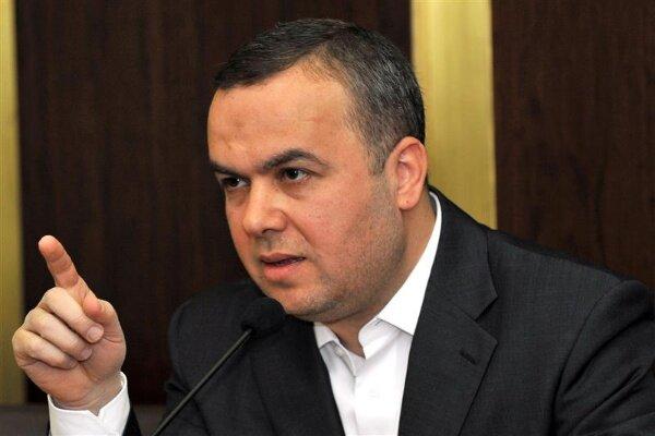 مصونیت افراد فاسد در لبنان باید لغو شود