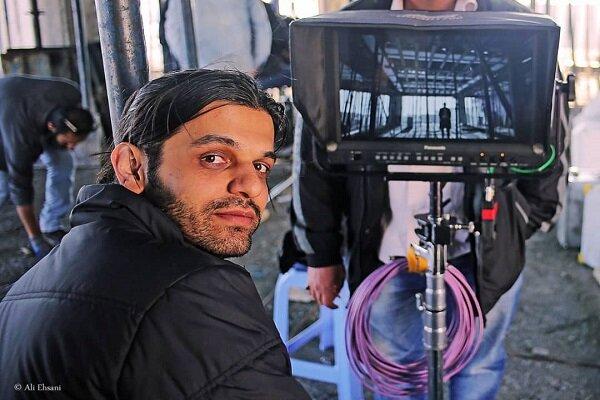 أول مشروع ايراني في النسخة السابعة والثلاثين من مهرجان كان السينمائي
