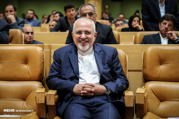 Iran ready to share COVID-19 experiences with African countries: Zarif