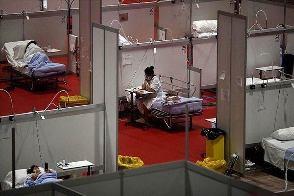اسپین میں کورونا وائرس سے اب تک  23 ہزار سے زائد افراد ہلاک