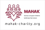 2,438 refugee children supported by MAHAK in past 30 Years