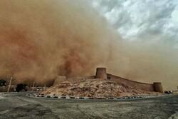 Kirman eyaleti toz içinde kaldı!