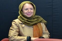 Senior businesswoman dismisses US claim that Iran doesn't need IMF loan