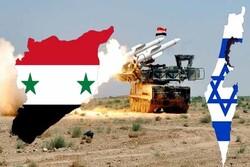 واکنش کوبنده پدافند هوایی سوریه به جدیدترین حمله صهیونیستها/ تل آویو از محور مقاومت هراس دارد