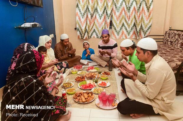 iftar ziyafetleri