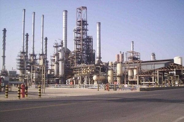 Isfahan Refinery plans to increase Euro-5 diesel output by 20mn lit