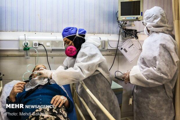 پذیرش ۳۰ بیمار جدید مشکوک به کرونا در قم/ حال ۳۰ نفر وخیم است
