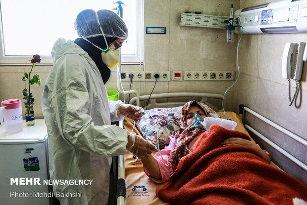 ۶۷ درصد از مبتلایان کرونا در دزفول ۳۰ تا ۶۵ ساله هستند