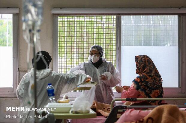 İran'da yeni tip koronavirüs vakalarında son durum