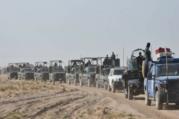 MP warns about relocation of ISIL terrorists to Iraq