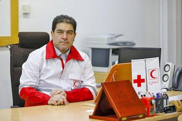 İran Kızılayı: ABD grip aşısı alımına engel oluyor