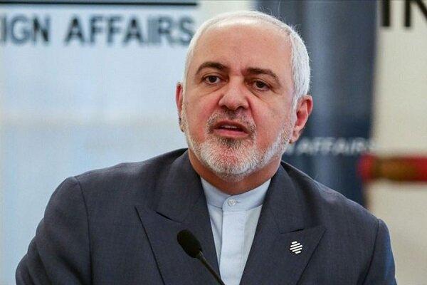طعنه ظریف به پمپئو درباره پیامدهای رفع تحریم تسلیحاتی علیه ایران